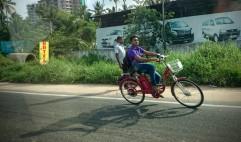 A very rare e-bike