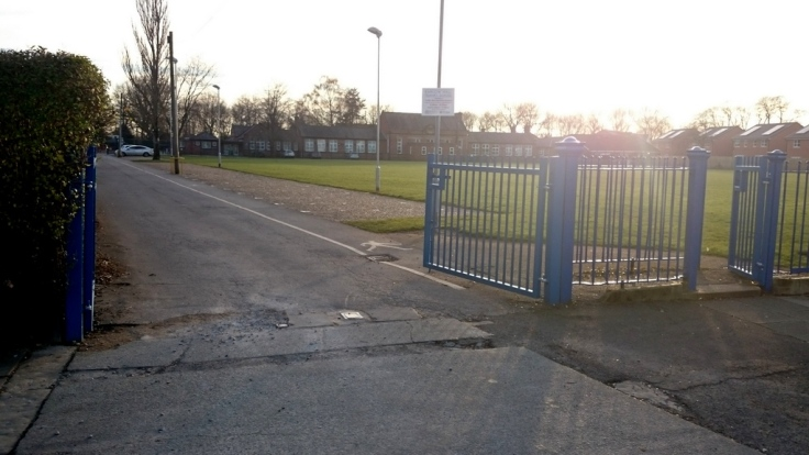 Barlow Hall Primary School