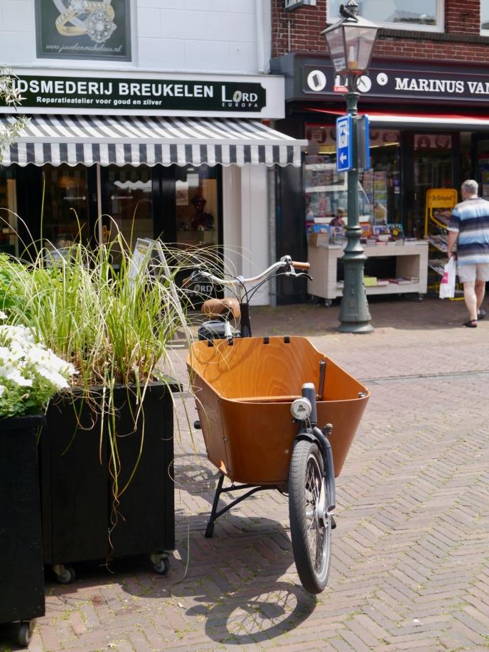 Wandering round Breukelen