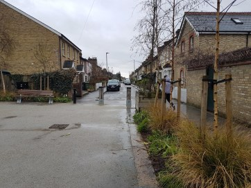Eden Road