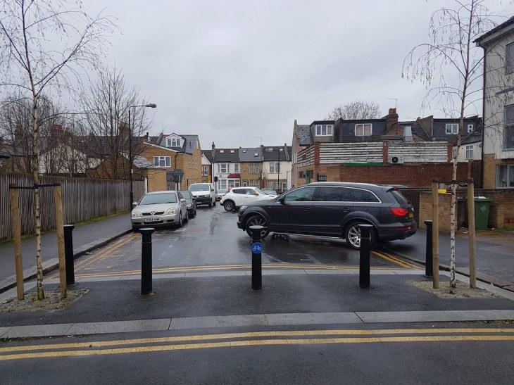 Coleridge Road