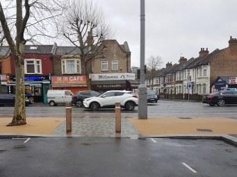 Hibbert Road