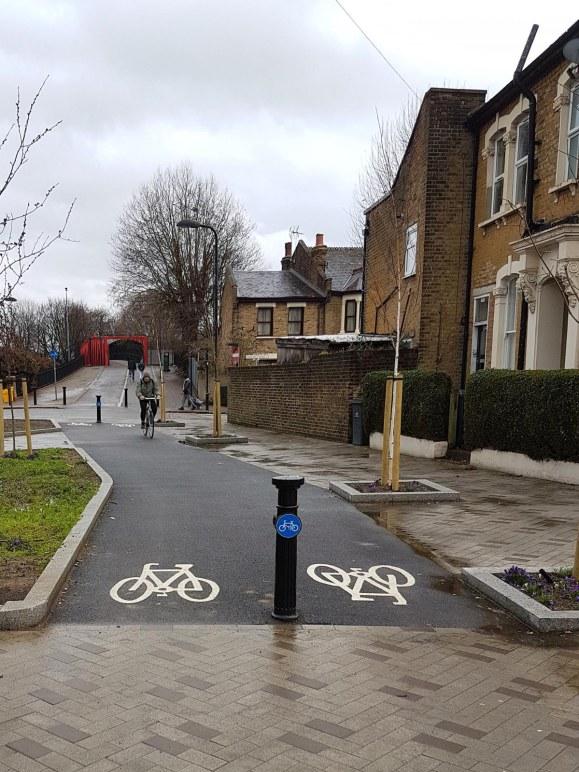 Langthorne Road
