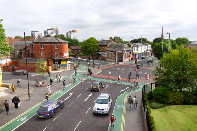 Chorlton_Cycleway_Brooks_Bar_Junction_Issue_06_LEAFLETS_1and2